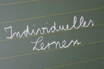 individuelles-lernen