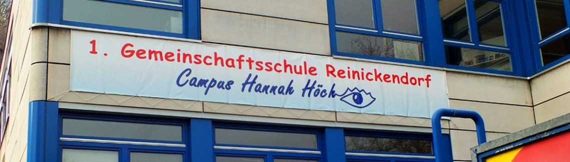 Willkommen - Campus Hannah Höch