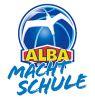 Logo Alba 100