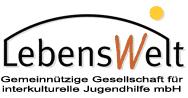 Logo LebensWelt