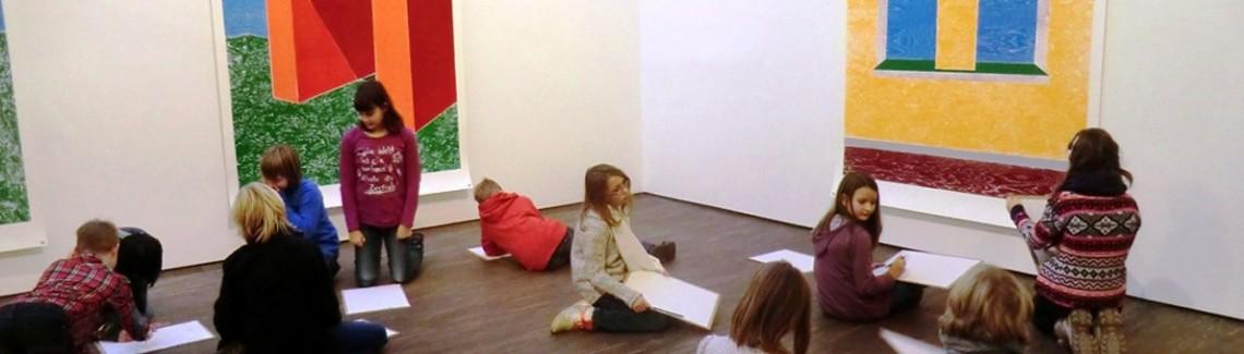 Mecollectors Room - Kunstprojekt